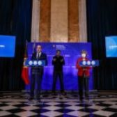 Governo anuncia apoios à Economia e à Cultura