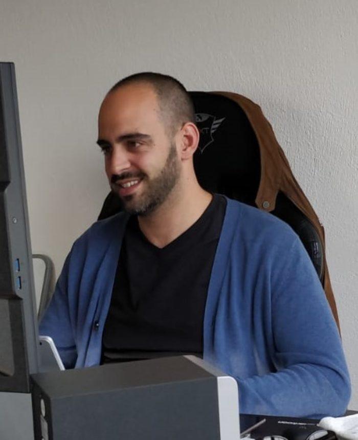Tiago Pedro